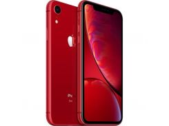 Apple iPhone XR 64Gb PRODUCT (Red) (MRY62FS/A/MRY62RM/A)