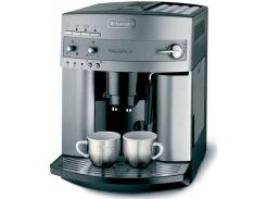 Кофеварка Delonghi ESAM 3200 S Серебристая (1555735)