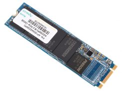 Накопитель SSD Apacer AS2280P2 120GB NVMe M.2 PCIe 3.0 TLC AP120GAS2280P2-1 (U0313819)