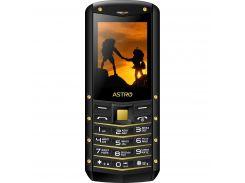 Astro B220 Black/Gold
