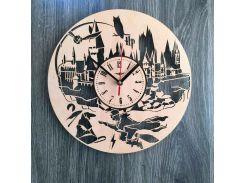 Универсальные часы на стену 7Arts Гарри Поттер (CL-0176)