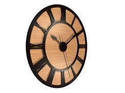 Настенные часы DK Store UGT012-В 300х300 мм (hub_Elnj49584)