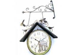 Часы станционные (46886)
