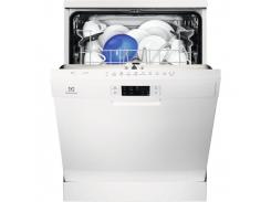 Посудомоечная машина Electrolux ESF9552LOW Белая (6310451)