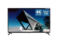 Телевизор Bravis UHD-43G6000 Smart + T2 (s-227643)
