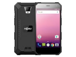 Nomu S10 2/16Gb Black (STD00025)