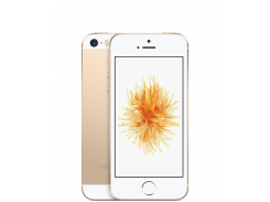Apple iPhone SE 64GB Gold Refurbished (STD02935)