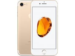 Смартфон Apple iPhone 7 128Gb Gold Refurbished (MN942)