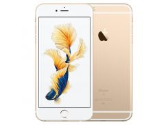 Apple iPhone 6s Plus 128GB Gold Refurbished (STD04045)