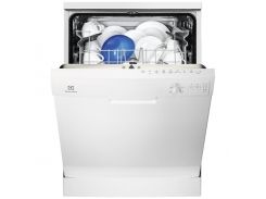 Посудомоечная машина Electrolux ESF9526LOW Белая (6293015)