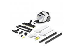 Пароочиститель Karcher SC 5 EasyFix Premium 1.512-550.0 Белый (F00154220)