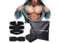 Тренажер для похудения мышц живота Gym Patch (hub_KHlj47403)