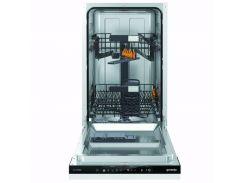 Посудомоечная машина Gorenje GV 55210 White (F00172300)