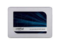 Накопитель SSD Crucial MX500 1TB CT1000MX500SSD1 (U0309165)