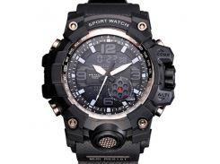 Мужские часы Torbollo 1230 Черные