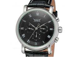 Мужские часы Jaragar 1080 Черные