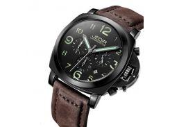 Мужские часы Jedir 1079 Black