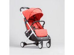 Прогулочная коляска YoyaPlus Красная (644631959)