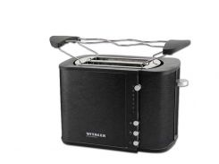 Тостер VITALEX VT-5018 Черный