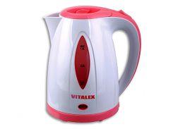 Электрочайник VITALEX  VL-2025