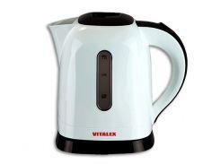 электрочайник vitalex vl-2027