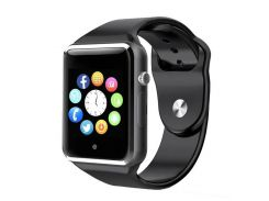 Смарт-часы SmartWatch UWatch A1 Black