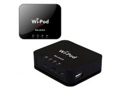 3G Wi-Fi модем ZTE AC 70