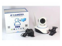 Беспроводная камера с сигнализацией IP Alarm (hub_np2_0525)