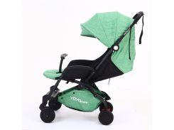 Прогулочная коляска YOYA Care Orange (C2018WO)