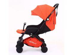 Прогулочная коляска YOYA Care Orange (C2018BO)