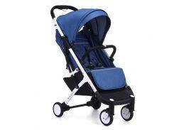 Прогулочная коляска YOYA Plus Blue (P2018B)