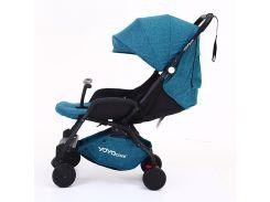 Прогулочная коляска YOYA Care Jasper (C2018BJ)