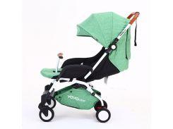 Прогулочная коляска YOYA Care Green (C2018WG)