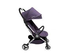 Прогулочная коляска YOYA Care Future Фиолетовый