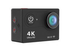 Видеокамера Noisy B5 Wi-Fi 4K Black (678935650)