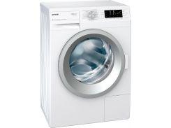 Стиральная машина Gorenje W 75F03/IS Белый (F00129074)