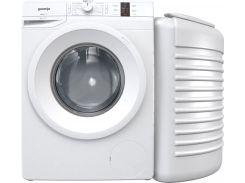 Стиральная машина автоматическая Gorenje WP6YS2/R Белая (F00162714)