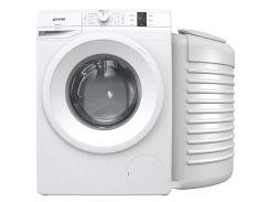 Стиральная машина полногабаритная Gorenje WP702/R с баком Белый (F00165396)
