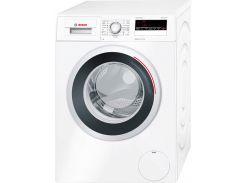 Стиральная машина полногабаритная Bosch WAN 24260 BY Белый (F00105617)