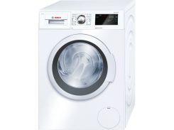 Стиральная машина полногабаритная Bosch WAT 28660 BY Белый (F00105615)