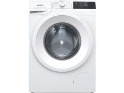 Стиральная машина Gorenje WEI 72S3 Белая (F00166696)