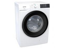 Стиральная машина автоматическая Gorenje W1E70S3 Белая (F00167087)