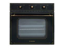 Встраиваемый духовой шкаф Minola OE 6613 BL RUSTIC (F00142377)