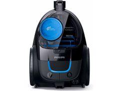 Пылесос без мешка Philips FC9350/01 Черно-синий