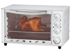 электрическая печь vimar veo-3725 w белый (f00054974)