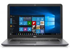Ноутбук Dell Inspiron 5567 55i34S2R7M-LFG Gray (F00143626)