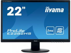Монитор Iiyama B2482HS-B1 Black (F00166875)