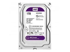 Жесткий диск WD 1TB SATA III WD10PURZ (F00146533)