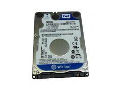 Жесткий диск Western Digital Blue 500GB 5400rpm 16MB WD5000LPCX 2.5 SATAIII (F00148323)