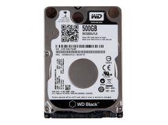 Жесткий диск Western Digital Black 500GB 7200rpm 32MB WD5000LPLX 2.5 SATA III (F00148322)